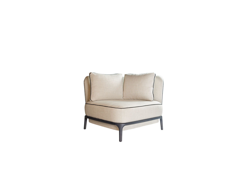 Durban armchair