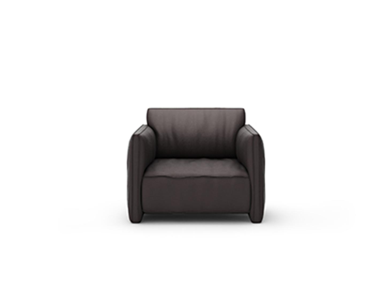 Fluon armchair