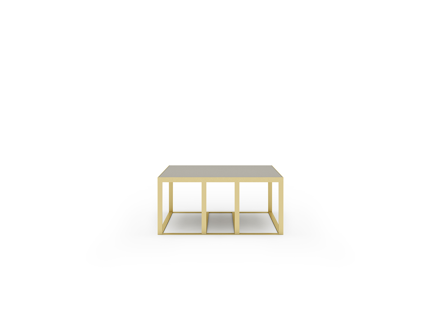 Elle collection coffee table