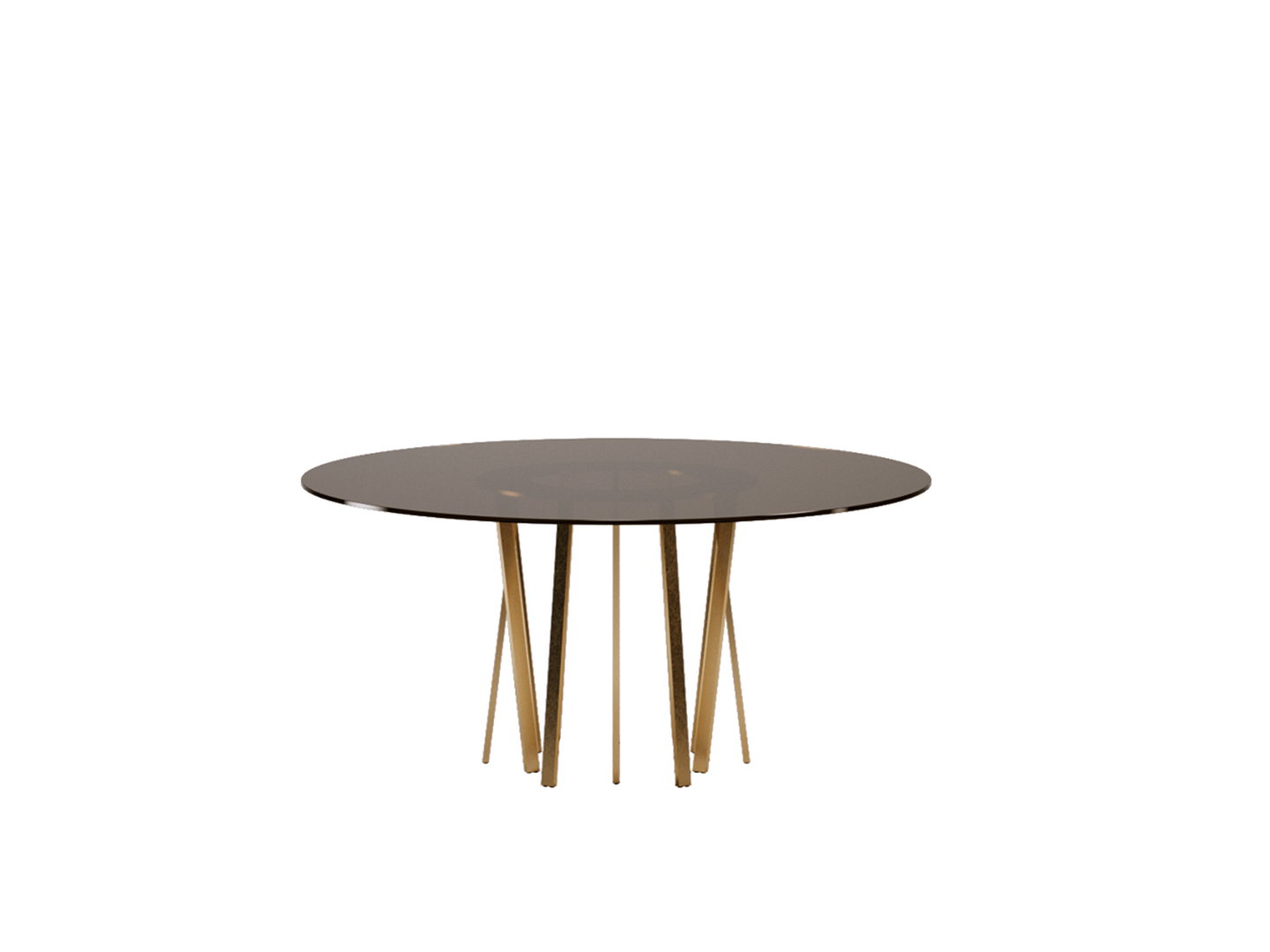 For Hall table circle