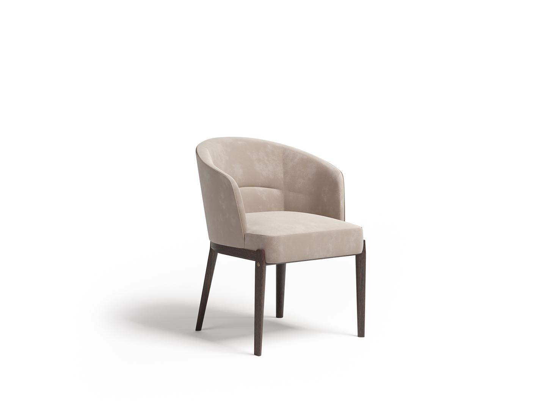 N°5 low chair