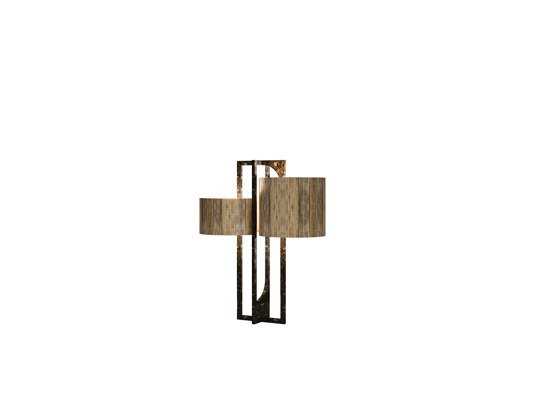 Hyperbole lamp