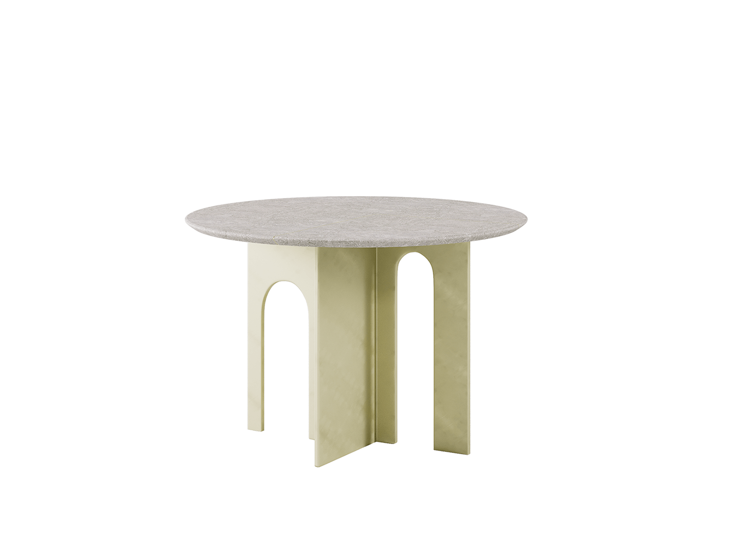 Arche dining table
