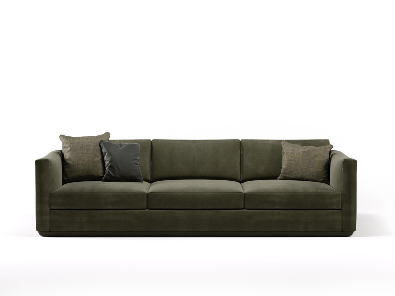 Dromo Club sofa