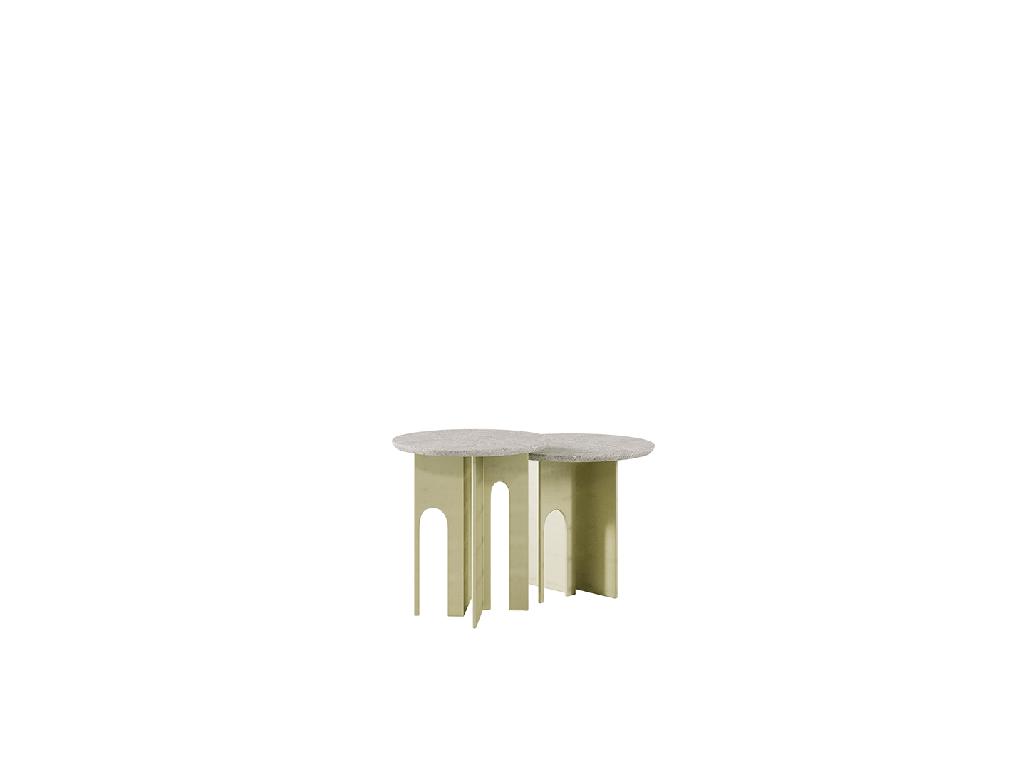 Arche side table