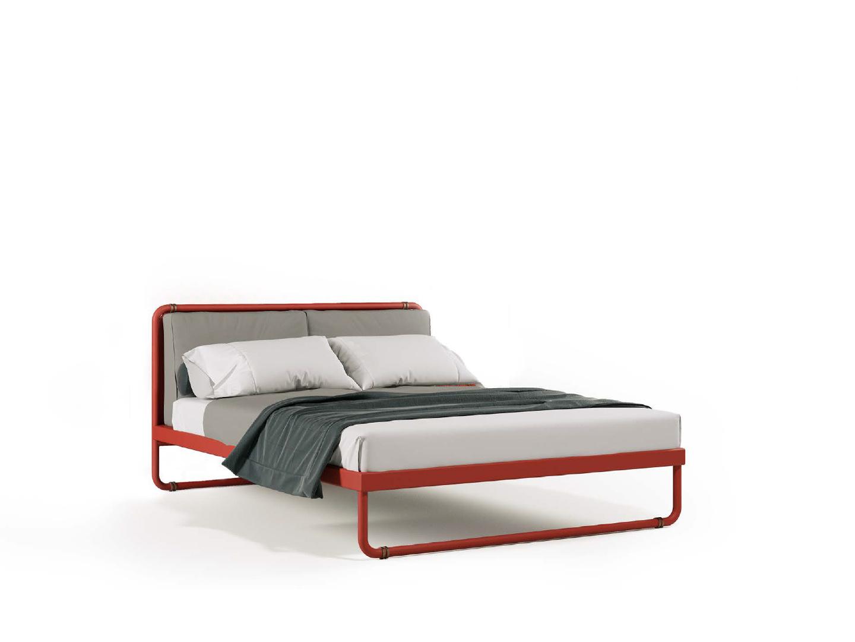 Tum bed