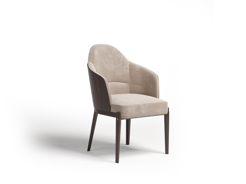 N°5 high chair