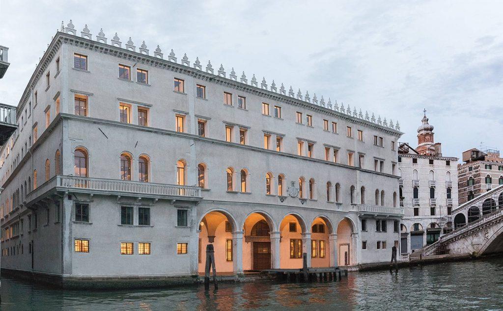 Fondaco dei Tedeschi, Venezia