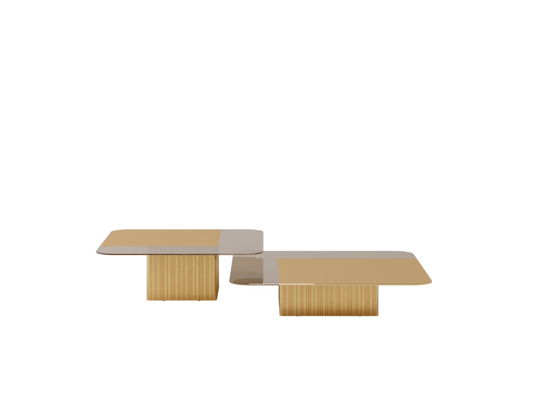 Nettuno coffee table
