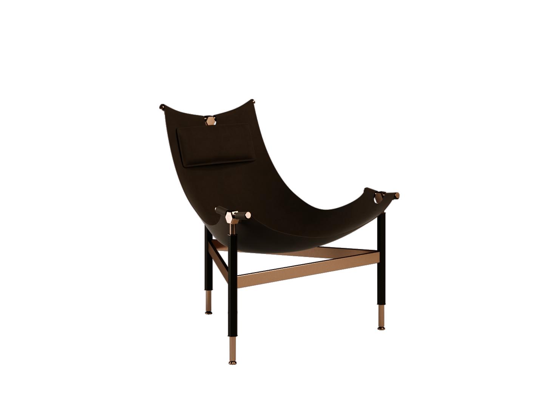 Mombasa lounge chair