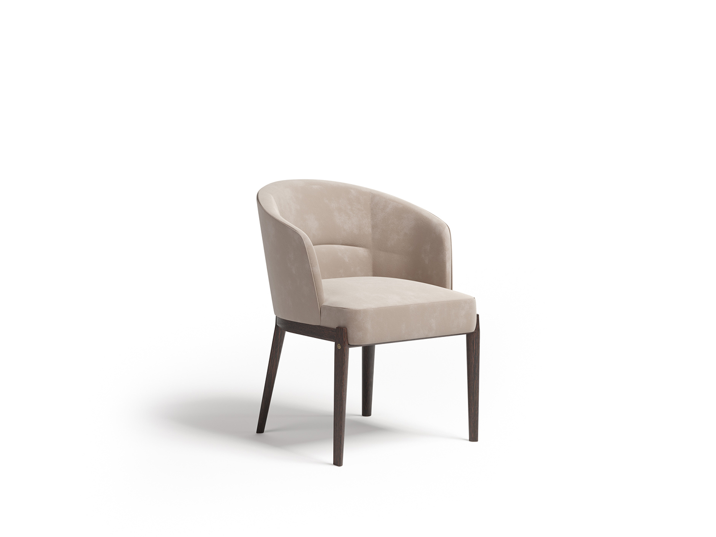 N°5 low chair