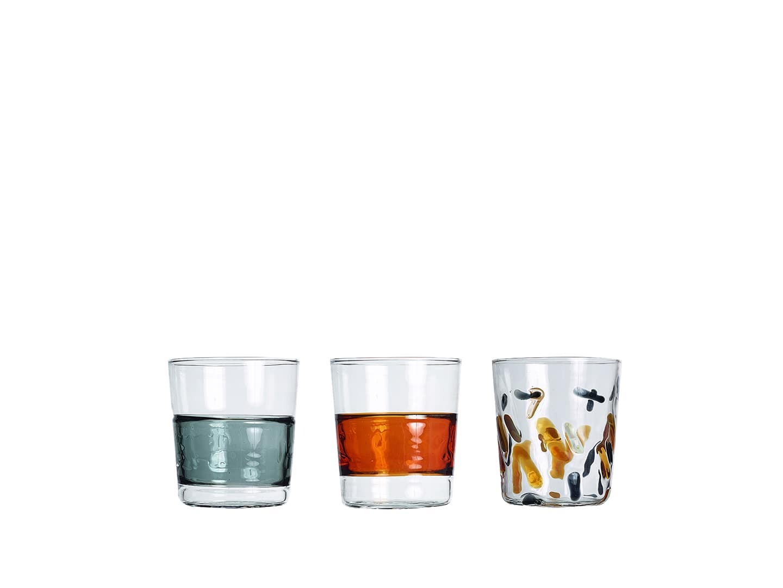 Bicchieri set acqua